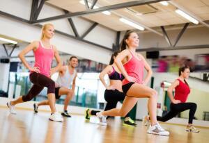Как выбрать свой фитнес? Живем танцуя!