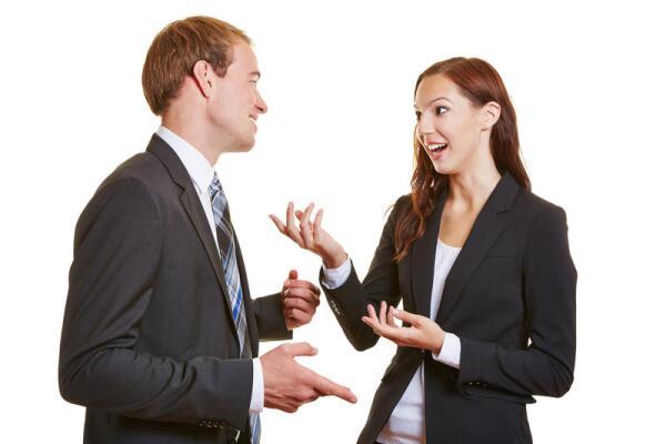 Как отвечать на провокационные вопросы?