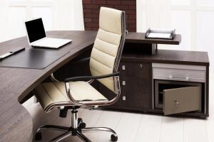 Как офисная мебель поднимает производительность труда?