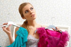 Как, одевшись, стать неотразимой?