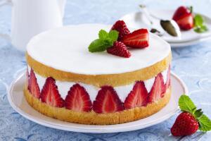 Самый вкусный торт. Как определить характер по выбору сладкого?