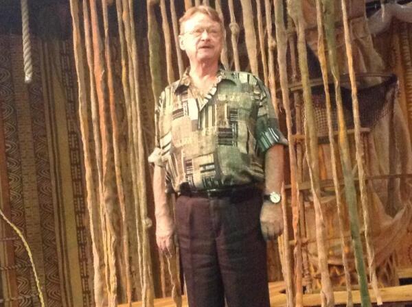 Выступление Г. Чихачева