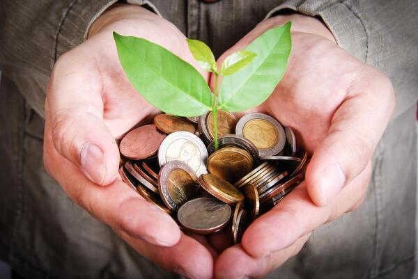 Вечнозелёная тема. Что такое деньги как всеобщий эквивалент?