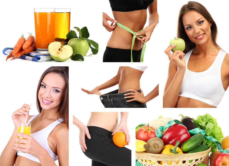Как похудеть к осени? Меняю традиции… и себя