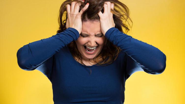 Как предотвратить нервный срыв?