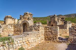 Где казнили Святого Филиппа?
