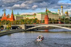Какие проблемы волнуют москвичей?