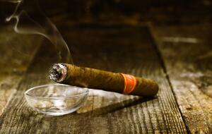 Разве здесь нельзя курить? Из цикла «Невыдуманные рассказы»