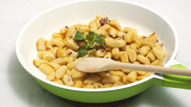 Как приготовить галушки? Рецепты белорусской глубинки
