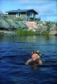 Туве на острове Кловхару 9 августа 1994 г.