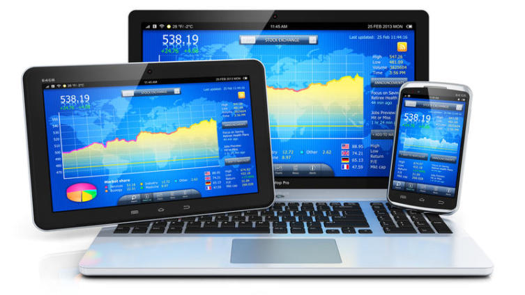 Как выбрать смартфон, ноутбук или планшет? Три простых правила