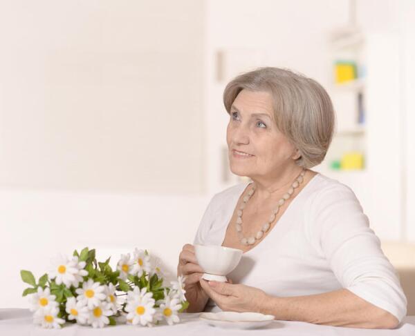 Билет из Ленинграда. О чем бабушки вспоминают за чашкой чая?