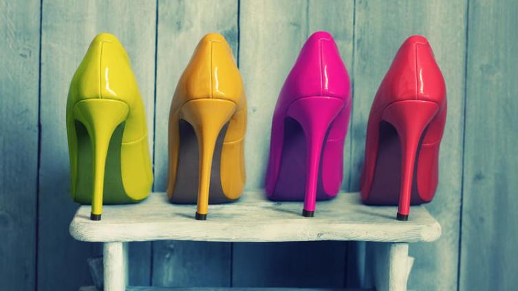 Насколько удобна ваша обувь?