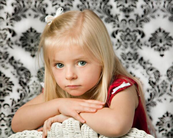 Тайм-аут: наказание ребенка или помощь ему?