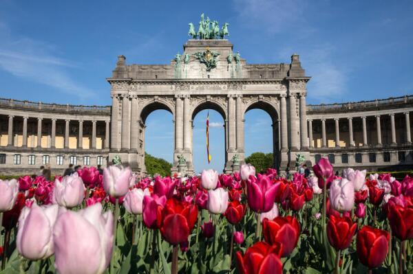 Что посмотреть в Брюсселе? Три эпохи