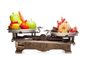 Какой должна быть антицеллюлитная диета?