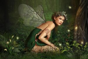 Феи и эльфы, согласно древним легендам, питались пыльцой растений. А можно ли человеку испробовать столь изысканное кушанье?