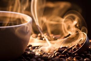 Исторический факт: по закону турецкой женщине разрешалось развестись с мужем, если он не мог обеспечить ей чашку кофе в день.