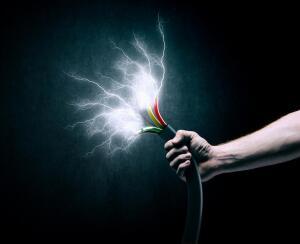 Полезно ли для здоровья электричество?