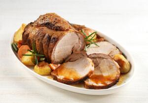 Как приготовить смаженную свинину? Рецепты белорусской глубинки