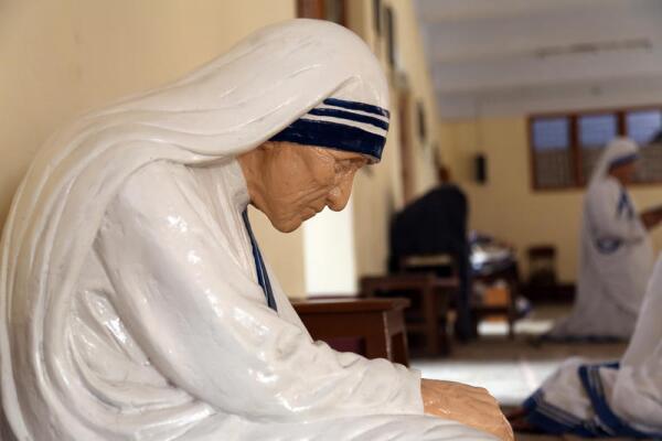 Мать Тереза Калькуттская. Что вы знаете о ее жизни?