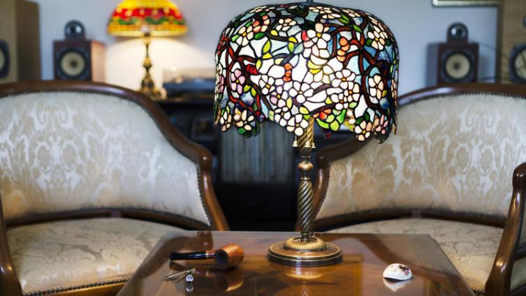 Как можно использовать стекло в дизайне интерьера?