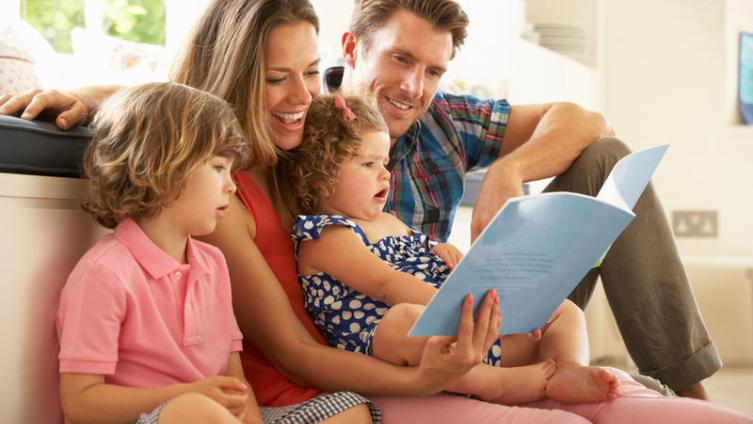 Как стать идеальными родителями?