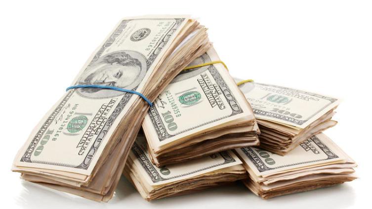 Большие деньги. А нужно ли стремиться к богатству?