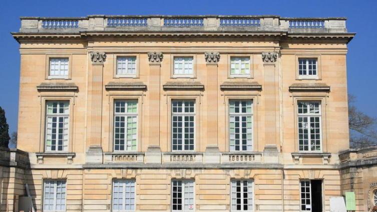 Дворец Марии-Антуанетты в Версале