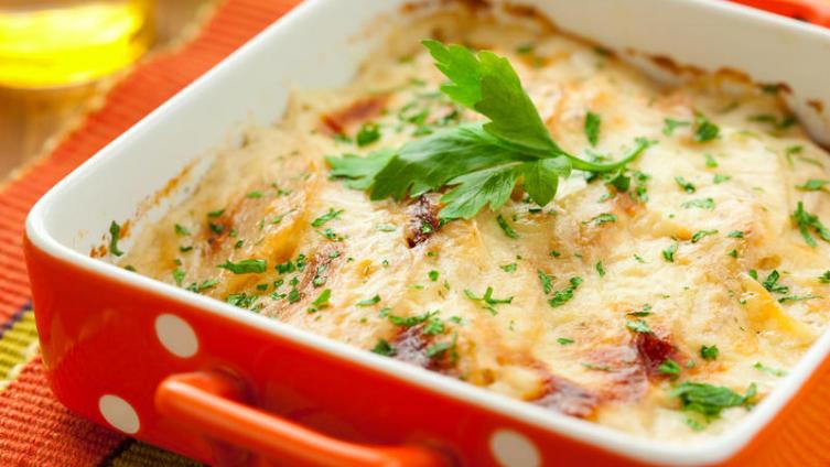 Как приготовить картофельную бабку? Рецепты белорусской глубинки