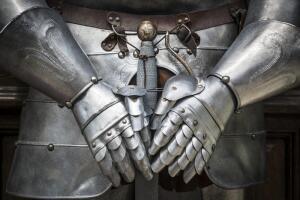 Откуда появились рыцари в России?