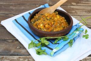 Как приготовить овощную тушанку? Рецепты белорусской глубинки