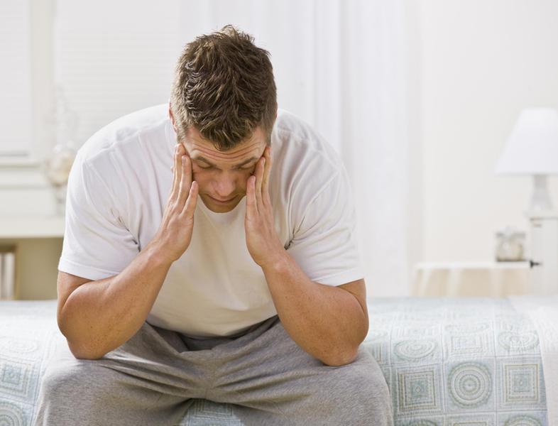 Гимн предстательной железе, или Как уберечь себя от простатита?