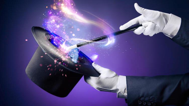 Как устроить эффектный технический фокус без профессиональных навыков?