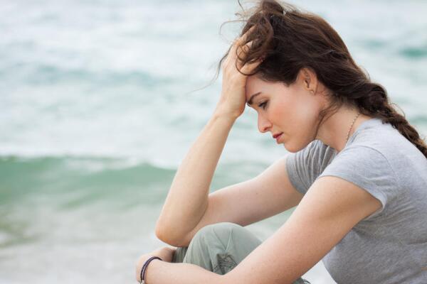 Как лечить стрессом «весеннюю депрессию»?