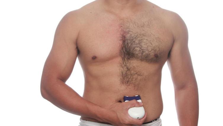 Эпиляция интимной зоны для мужчин: быть или не быть?