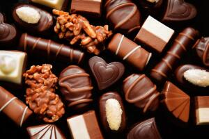 Как варят бельгийский шоколад в городе Дубна?