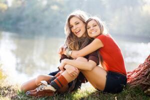 Почему многие девушки после замужества меняют или теряют подруг?