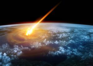 Сколько осталось жить человечеству? Астероидная опасность