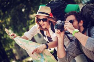 Возвращайтесь так, как будто снова отправляетесь путешествовать.