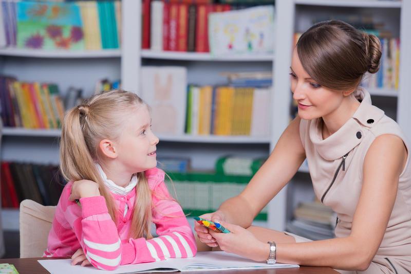 Логопед: Как учить ребенка говорить и когда начинать. - Правмир