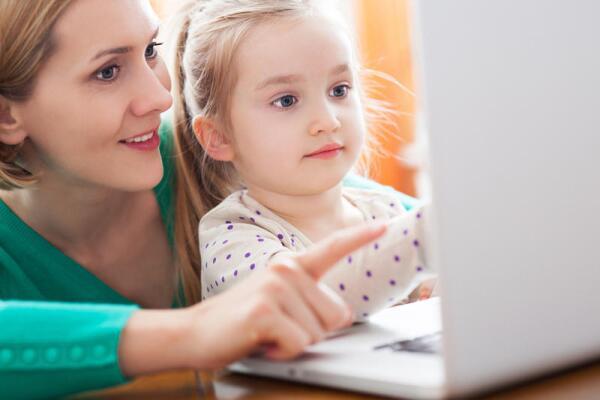 Что значит для ребёнка-инвалида Интернет?