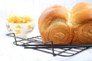 Как приготовить японский молочный хлеб Hokkaido?