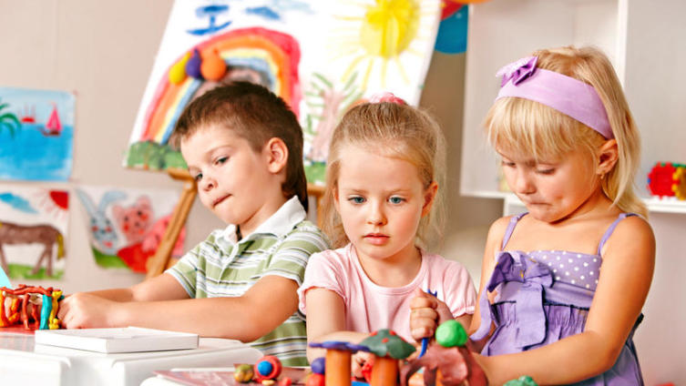 Как правильно провести процесс адаптации ребенка к детскому саду?