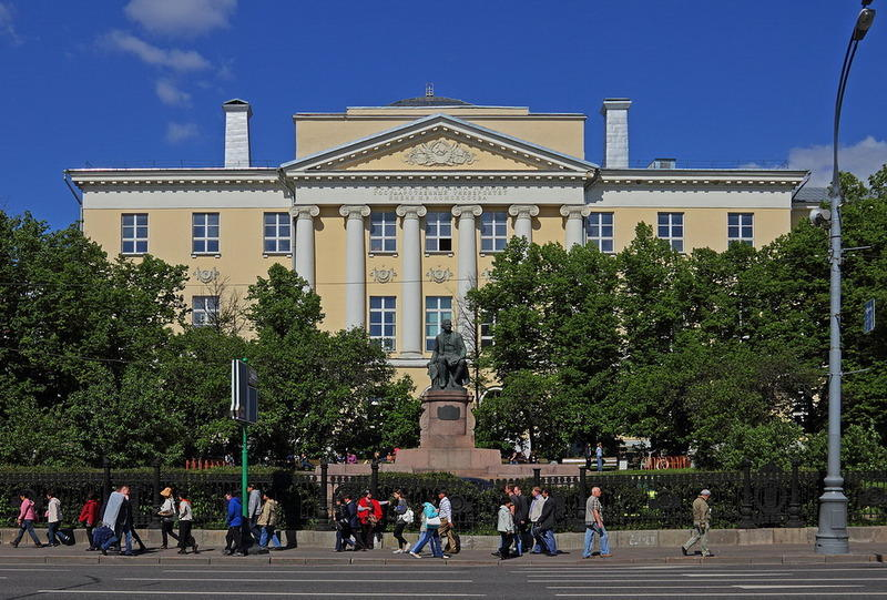 Как поступить на журфак в МГУ? Взгляд абитуриента