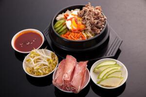 Как приготовить блюда корейской кухни?