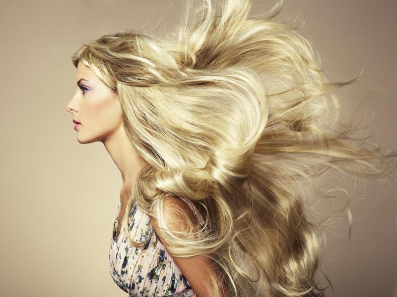 Как сохранить здоровье волос картинки