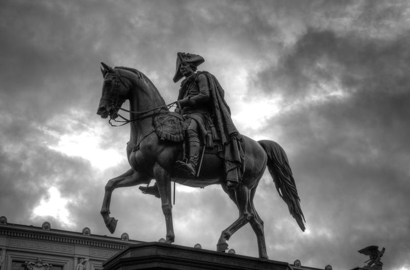 Памятник фридриху великому в берлине ладыжин украина