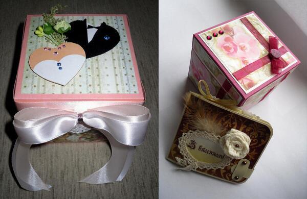 Magic box – отличный способ приятно удивить человека