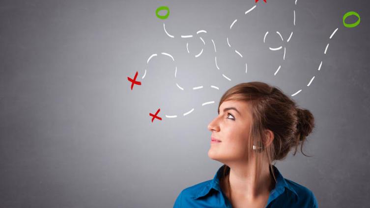 Как сделать свое мышление абсолютно непротиворечивым?